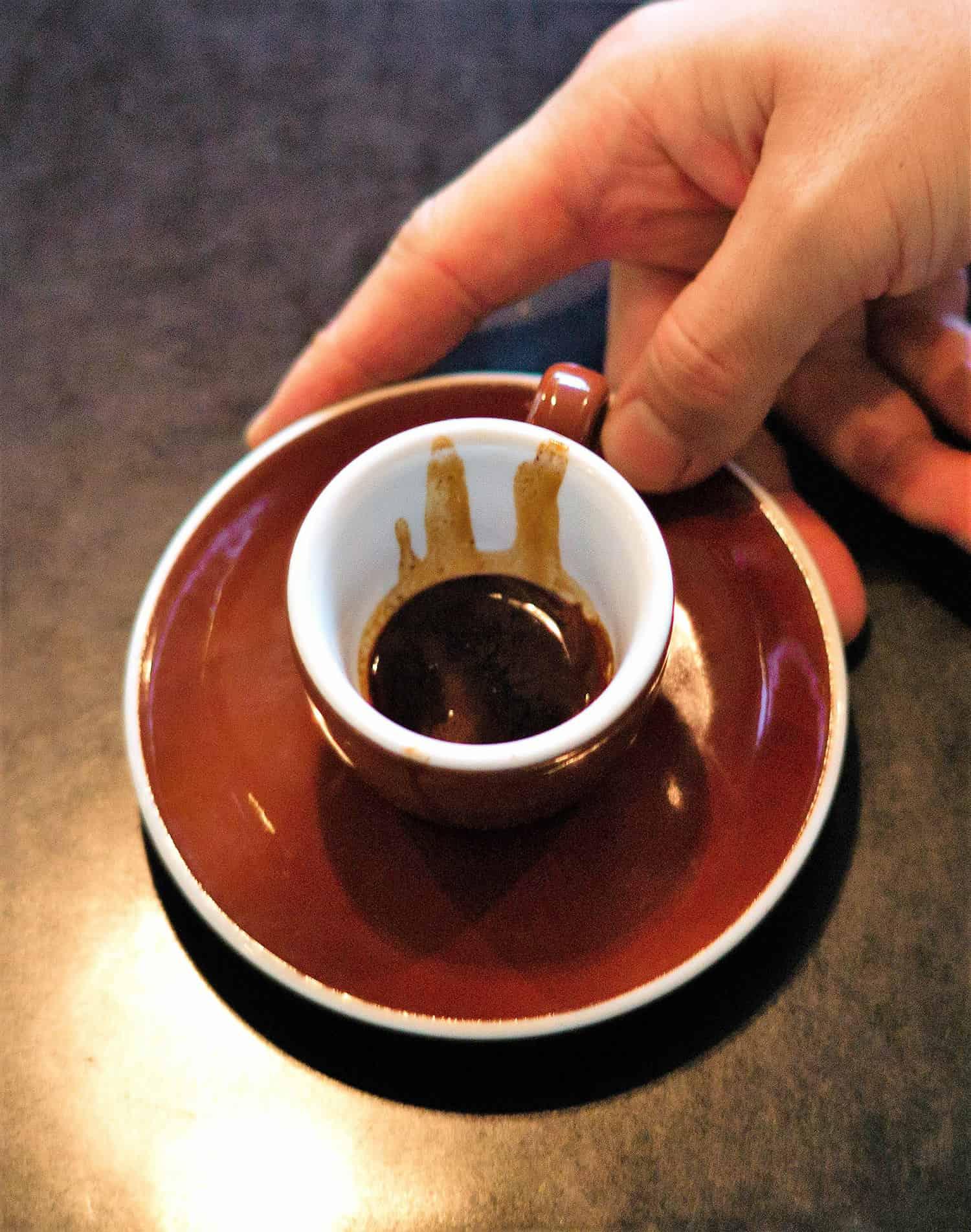 カフェの音コーヒー