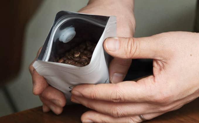 コーヒー豆卸売販売